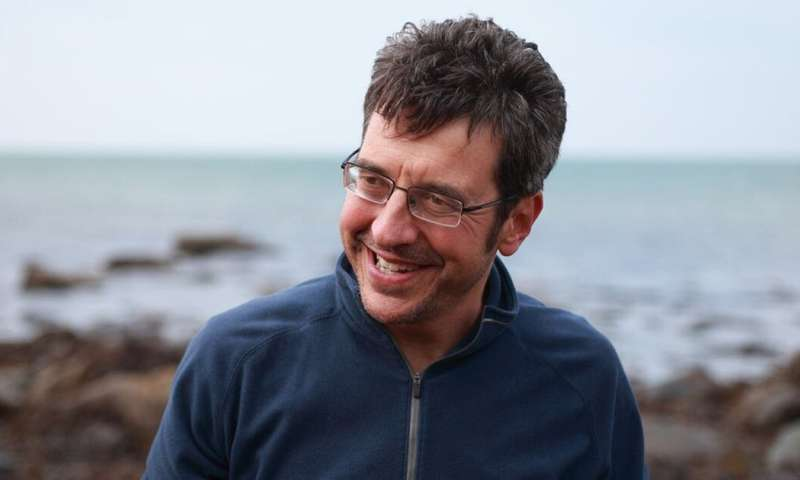 George Monbiot Q + A – How rejuvenating nature could help fight climate change