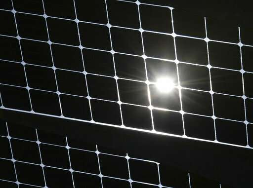 Germany sees surge in new solar power as prices drop
