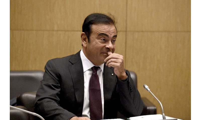 Ghosn was seen as the glue keeping the Renault-Nissan alliance together