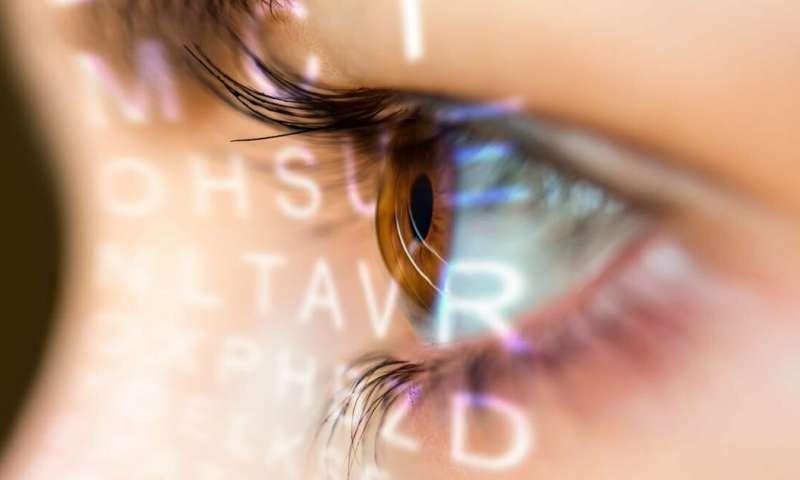 Glaucoma: Vision's silent killer