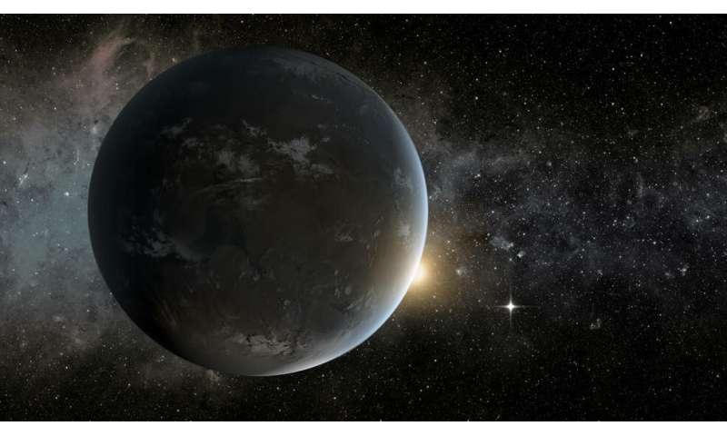 'Goldilocks' stars may be 'just right' for finding habitable worlds