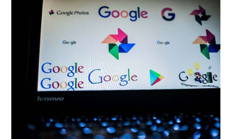 """Google has been accused by EU authorities of abusing its dominant position and by US President Donald Trump of """"bias"""""""