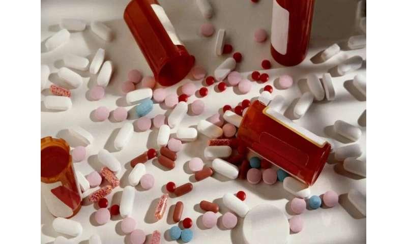 Got unused meds? saturday is national drug take back day