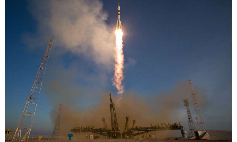 Greener fuels to propel rocket launches into space