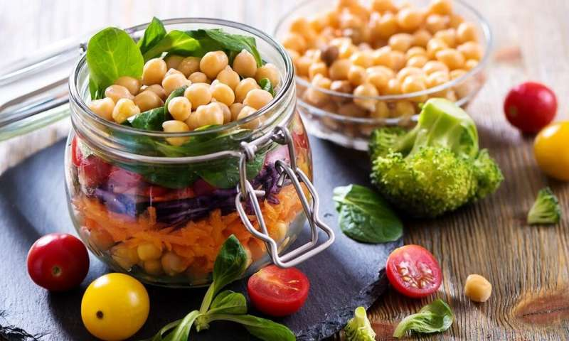 Have you gone vegan? Keep an eye on these 4 nutrients