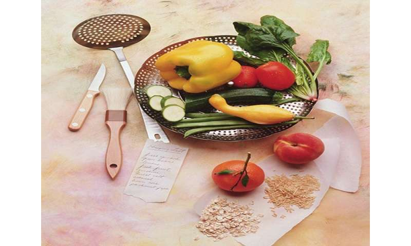 Healthy cooking on a budget