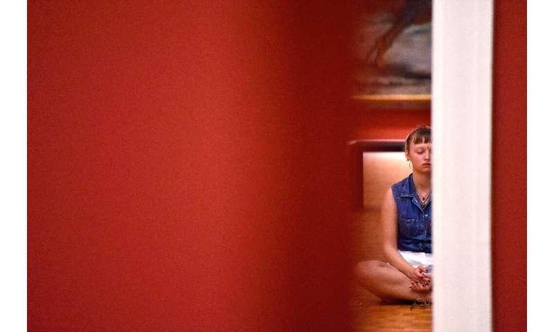 Mindfulness profits as meditation apps mature