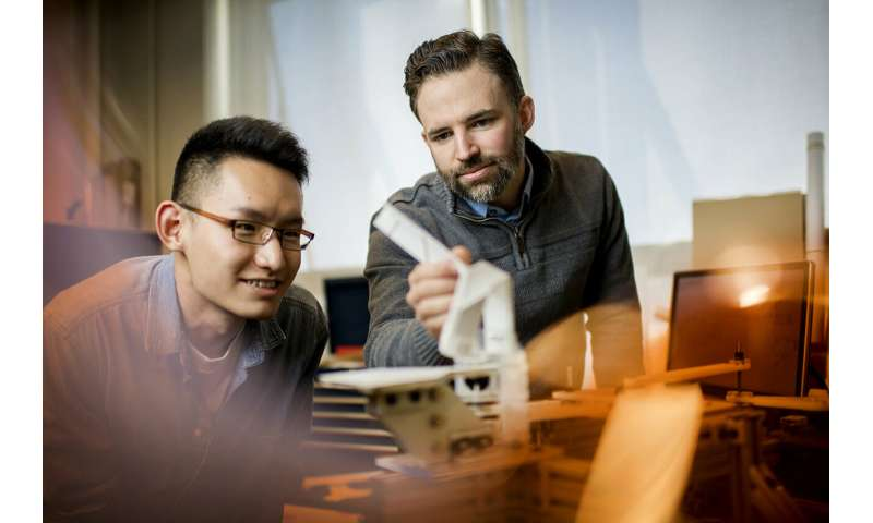 Here's how origami could be used to shape the future of engineering