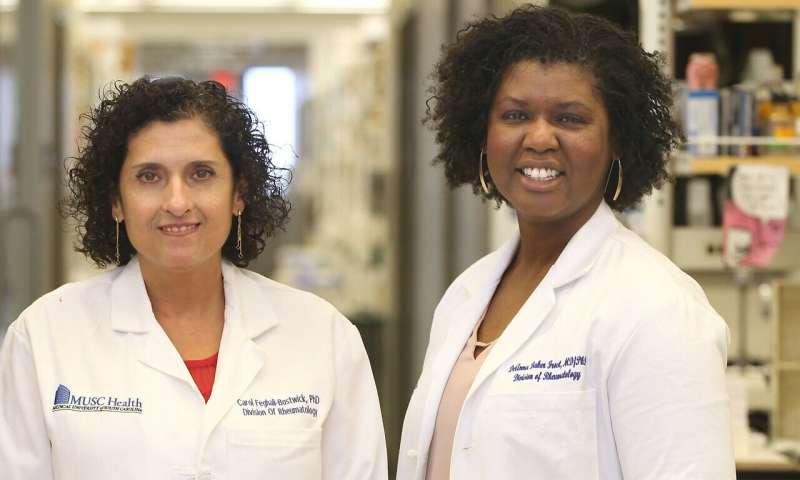 Higher estrogen levels linked to more severe disease in scleroderma