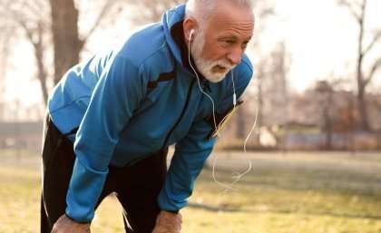High intensity interval training (HIIT) may prevent cognitive decline
