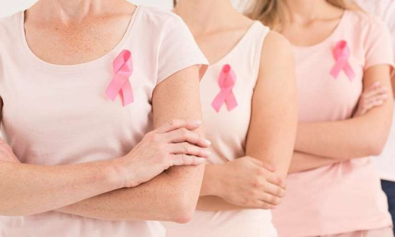 How a new breast cancer biomarker could help patients identify best treatment options