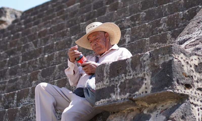 How heat waves increase your craving forsodas: findings from Mexico