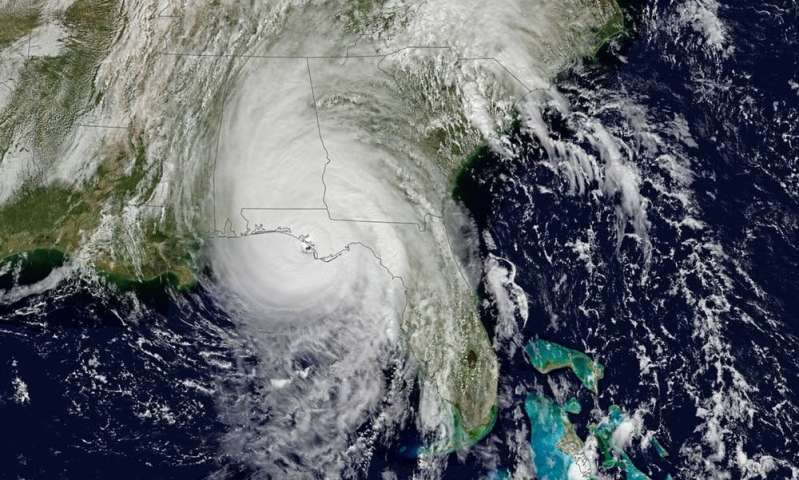How rural areas like Florida's Panhandle can become more hurricane-ready