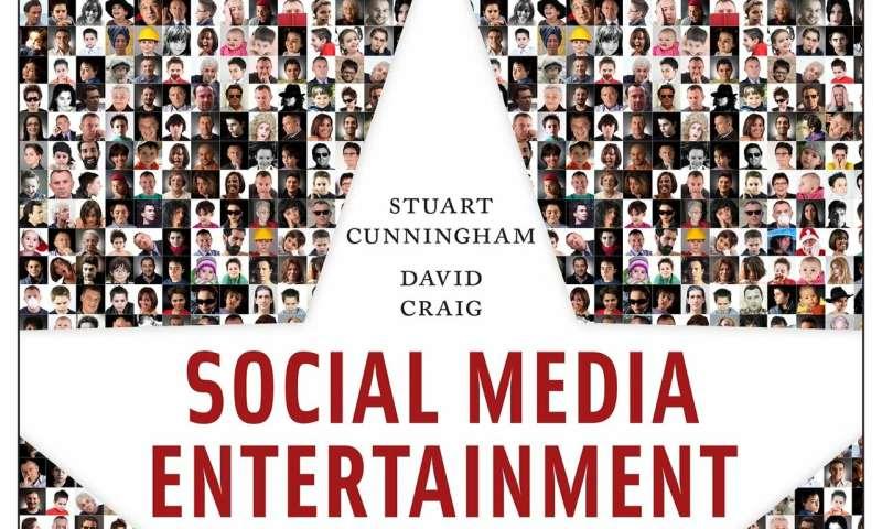 How social media dethroned Hollywood