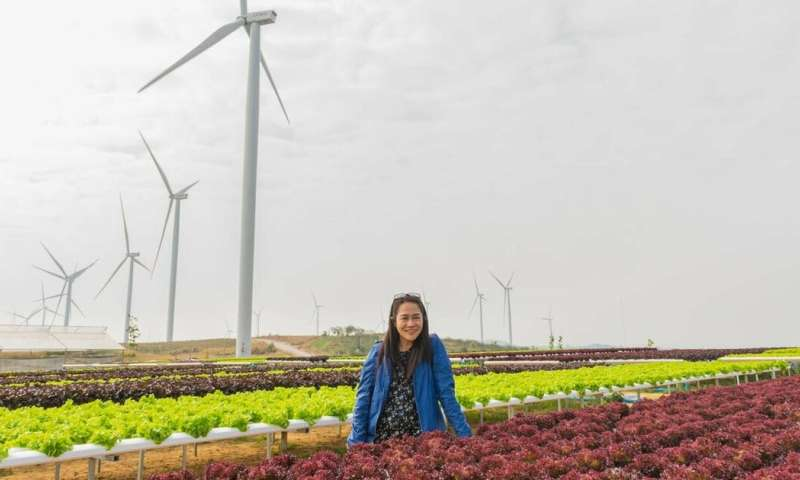 How to fight climate change in agriculture while protecting jobs