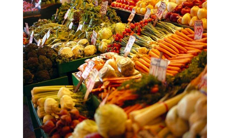 How to pick the best produce at the farmers' market