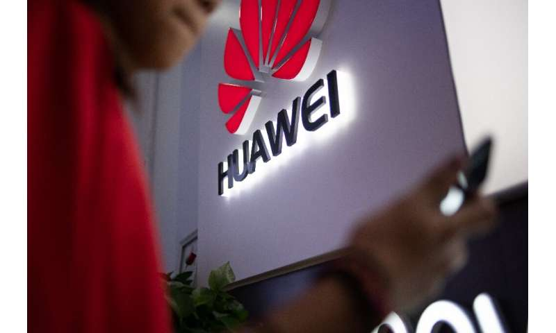 Huawei—a leader in next-generation 5G wireless technology—is subject to US sanctions over concerns about its ties to the governm