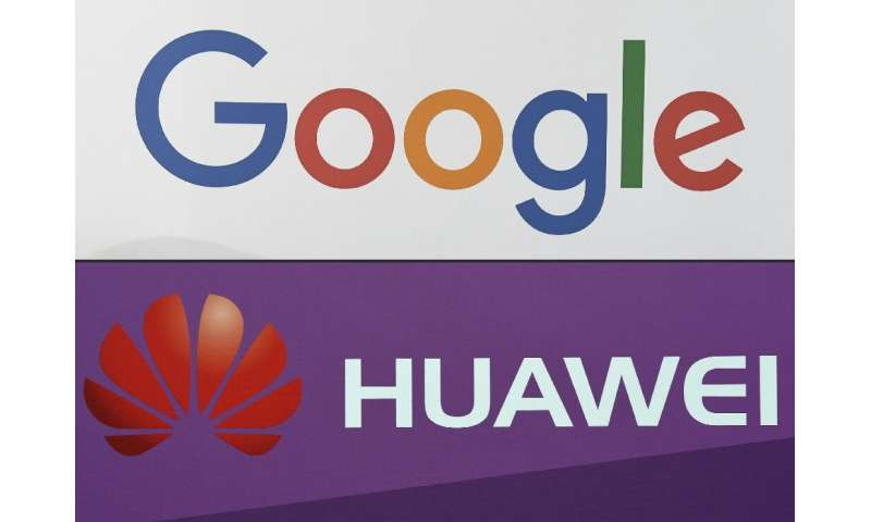 Huawei users will start losing access to Google's proprietary services such as Gmail and Maps