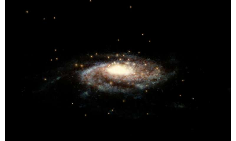 Hubble & Gaia accurately weigh the Milky Way