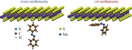 Hybrid material may outperform graphene in several applications
