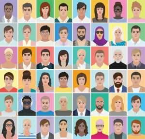 IBM Research releases 'Diversity in Faces' dataset to advance study of fairness in facial recognition systems