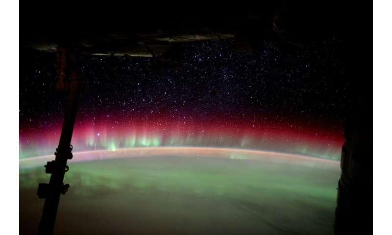 Image: Aurora Australis