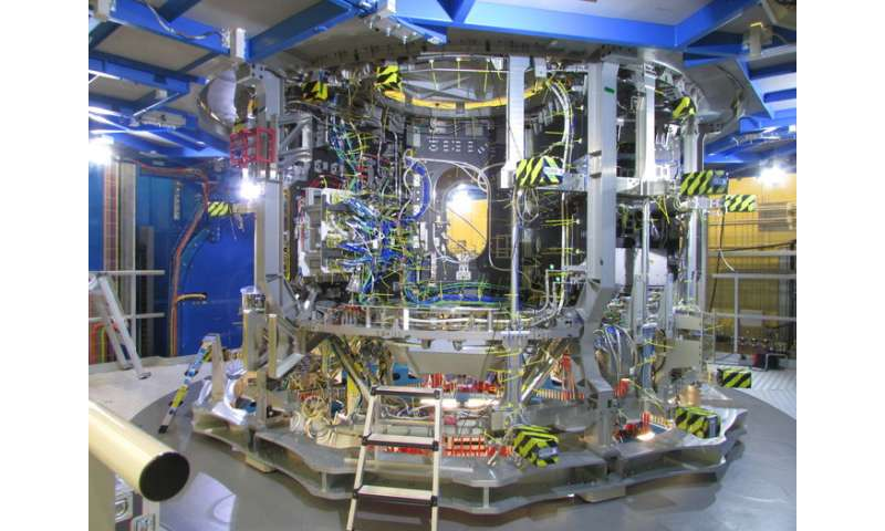 Image: European Service Module 2 assembly
