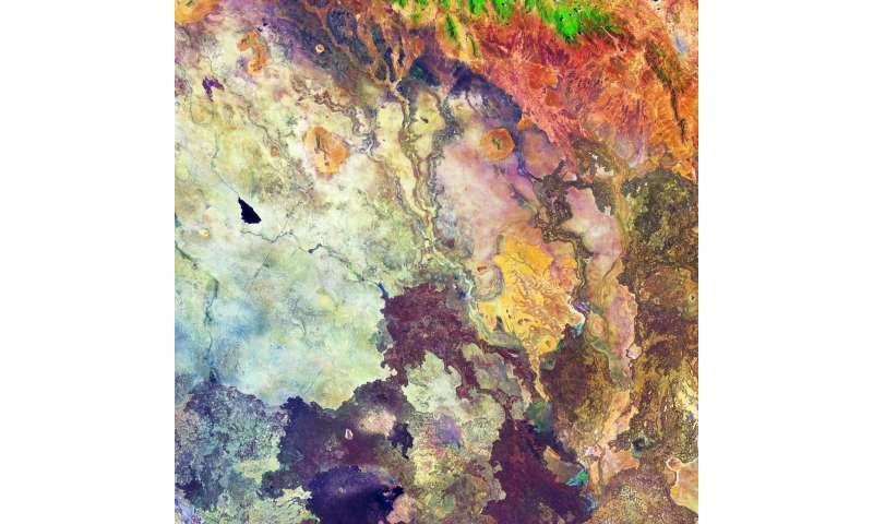 Image: Northeast Kenya