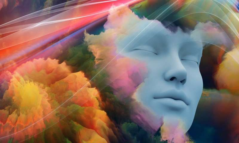 How to train your brain to lucid dream