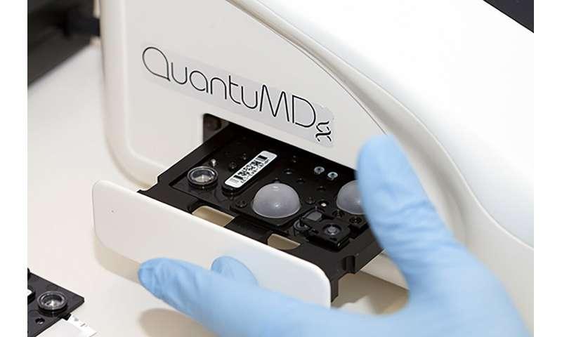 Innovative diagnostic test could revolutionise cervical cancer screening