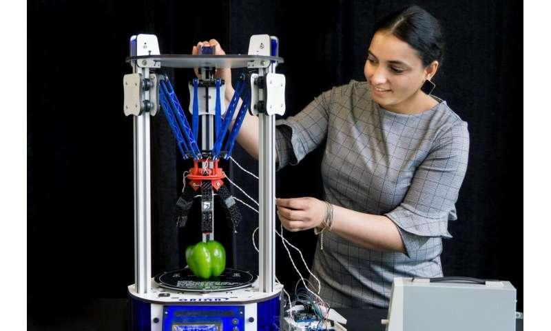 Les doigts de robot innovants sont prometteurs pour les assistances, les prothèses  Les doigts de robot innovants sont prometteurs pour les assistances, les prothèses innovativero