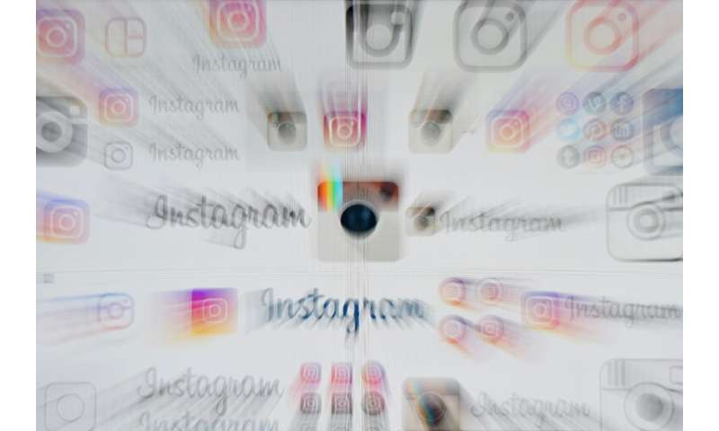 Instagram said its services were back online, but offered no details on the outage affecting users worldwide