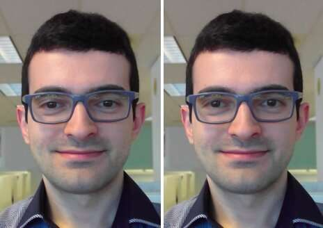 Intel researchers develop an eye contact correction system for video chats