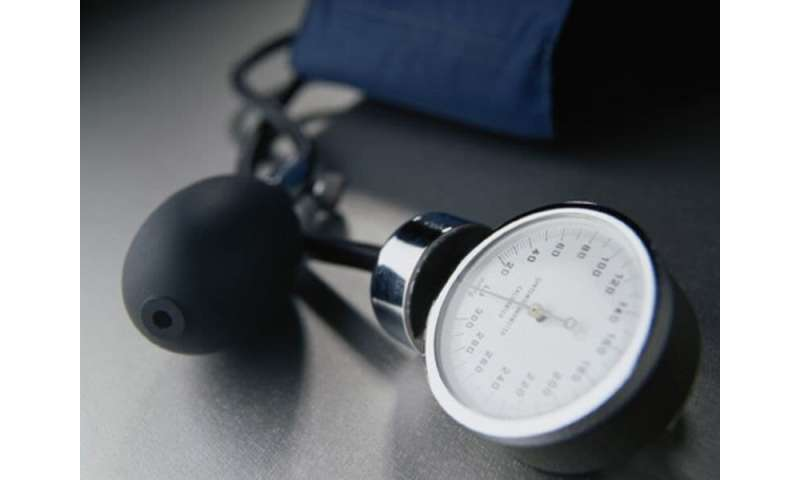 Intensive BP lowering may up cognitive decline in elderly