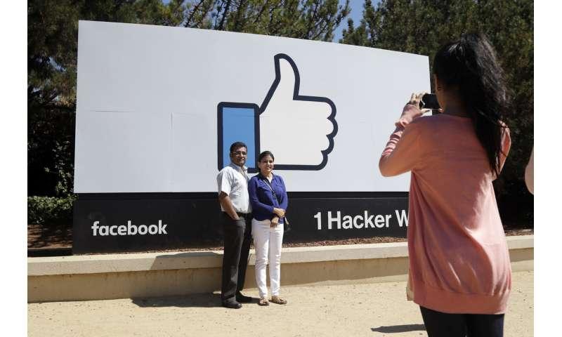 Irish regulator investigates Facebook over exposed passwords