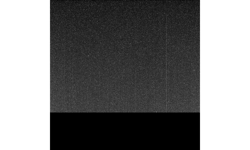 It's been exactly one year since Opportunity sent this final message home – on its 5,111th martian day