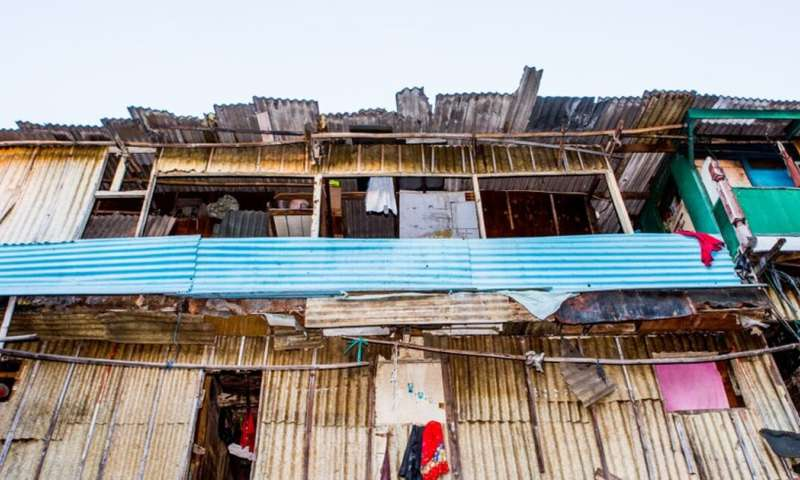 'It's okay to be poor': Why fighting poverty remains challenging in Indonesia