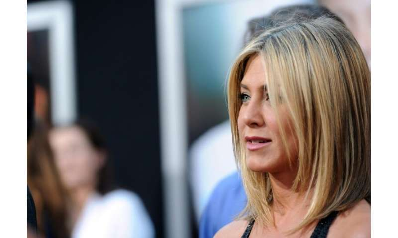 Jennifer Aniston is one of the Hollywood stars Apple is counting on as it prepares to launch its streaming video service