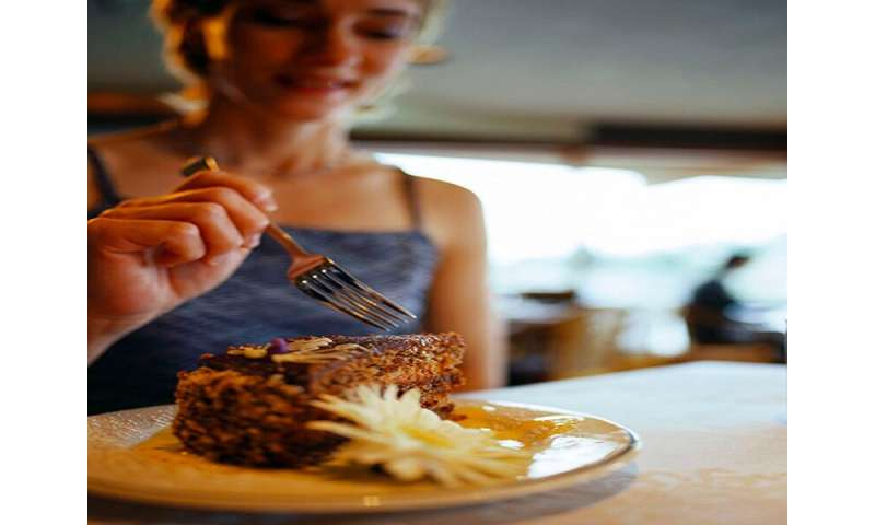 Job demands, burnout tied to weight gain