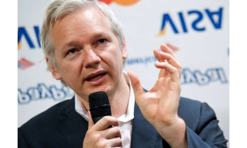 Julian Assange's arrest could spell the end of 13-year-old WikiLeaks