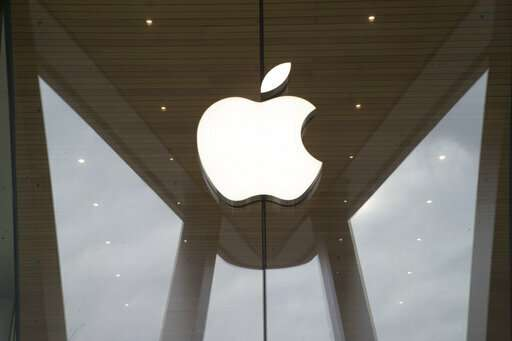 Jury rules Apple owes Qualcomm $31M for patent infringement
