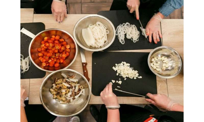 Knives: essential equipment for healthy food prep