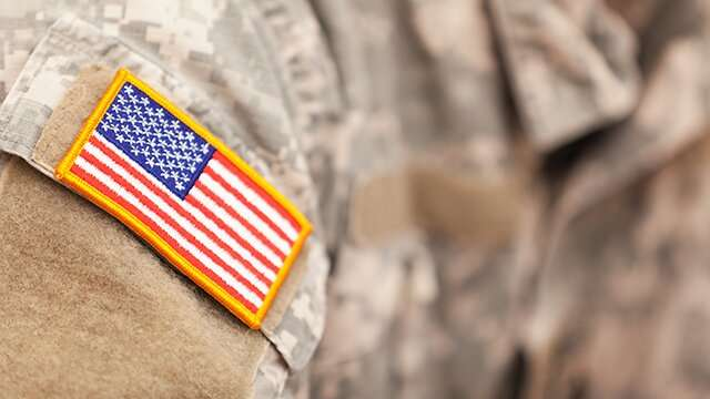 Large national study tracks veterans' health, highlights areas of unmet needs