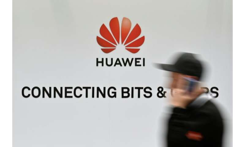 """Last month, Britain identified """"significant technological issues"""" in Huawei's engineering processes that pose """"ne"""