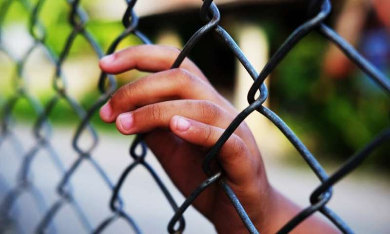 Locking up kids damages their mental health and leads to more disadvantage. Is this what we want?