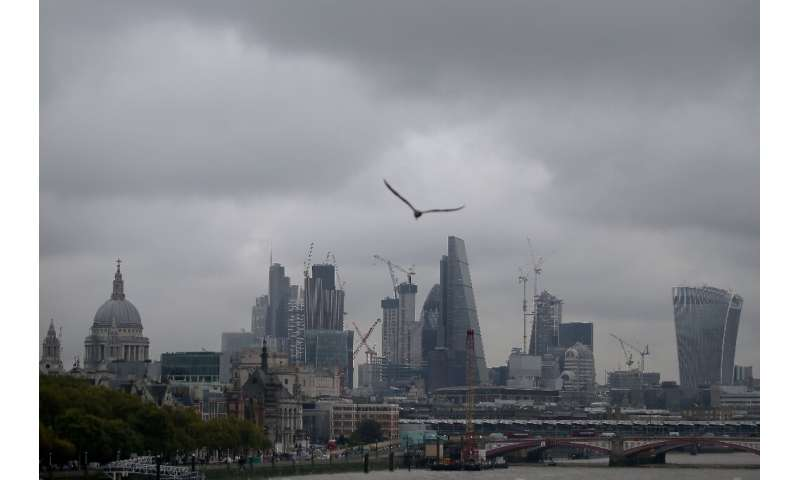 London's tech venture capital scene is flying high, a study finds