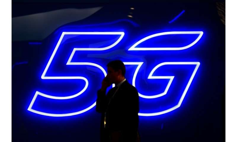 Long-anticipated deployment of ultrafast 5G wireless networks is beginning in South Korea and the United States