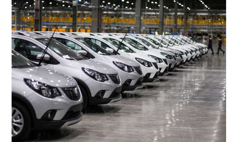 Made-In-Vietnam: The country's first homegrown cars are set to be delivered on June 17