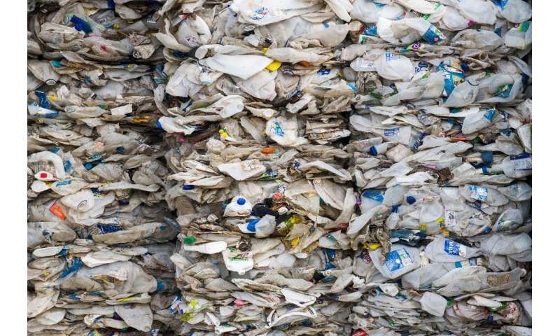 Malaysia will ship back tonnes of plastic waste after declaring it will no longer be the world's dumping ground