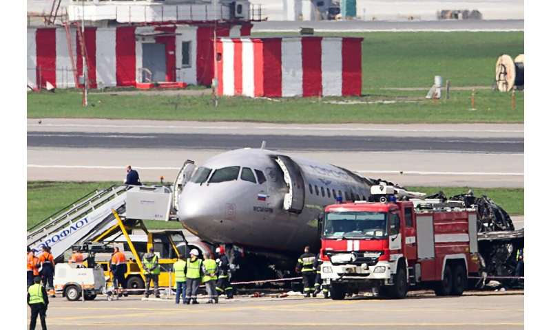 Many passengers don't want to board another Sukhoi Superjet after Sunday's crash